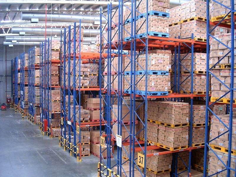 Keeping Warehouse Staff Safe and Healthy
