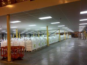 Retail Mezzanine Floors