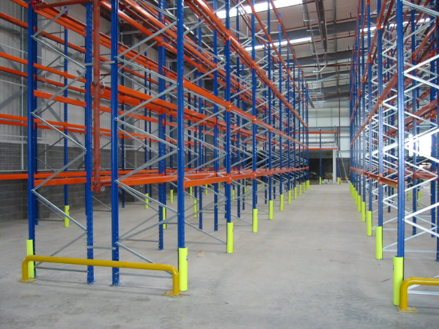 A Day in the Life of a Project Manager at Warehouse Storage Solutions