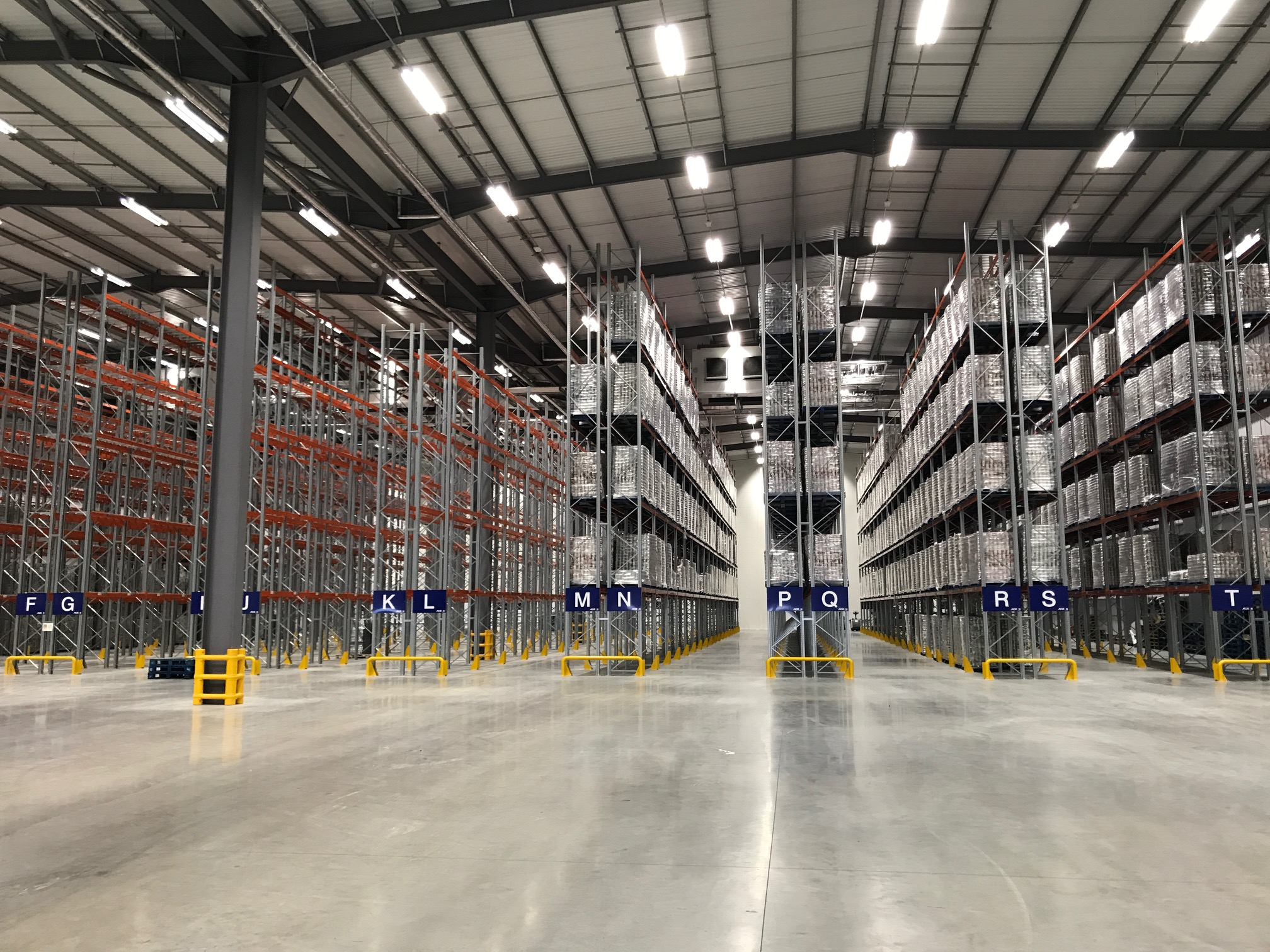 Adjustable Pallet Racking – What Is It?